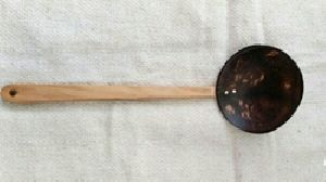 coconut shell serve spoons