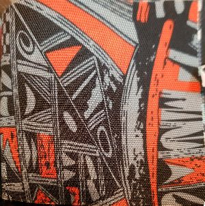 1000D Printed Bag Fabric 15