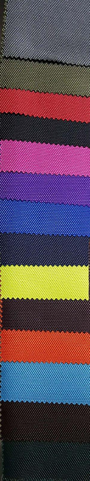 1680 Dobby Bag Fabric