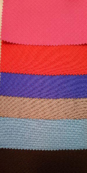 Dobby Sixteen Bag Fabric