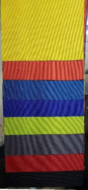 Single Tone Bag Fabric