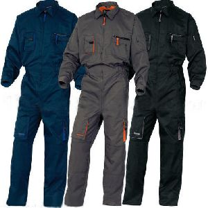 Factory Worker Uniforms