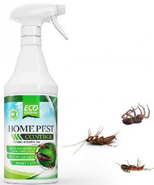 Roach and Termite Pest Control Spray