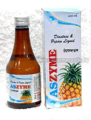 Aszyme Syrup