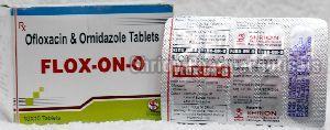 Flox-on-o Tablets