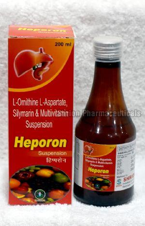 Heporon Suspension