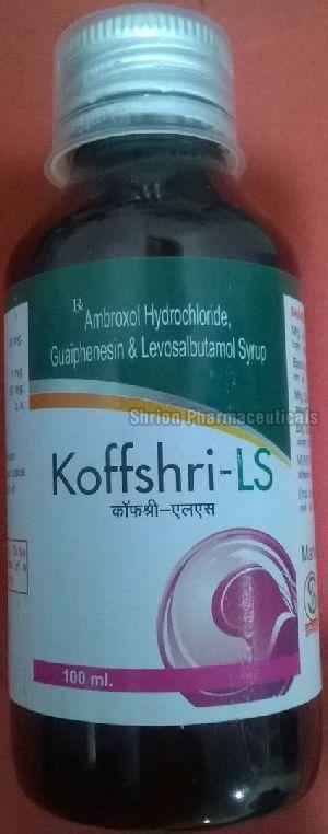 Koffshri-LS