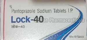 Lock-40 Tablets