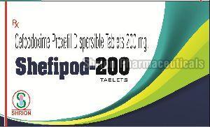SHEFIPOD-200