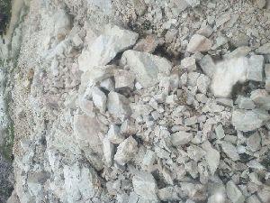 A Grade Grey Feldspar Lumps