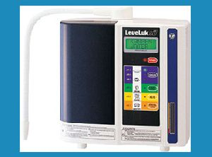 Multifunctional Water Ionizer