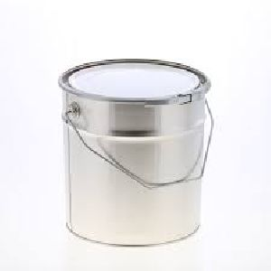 5 Ltr Conical Pail