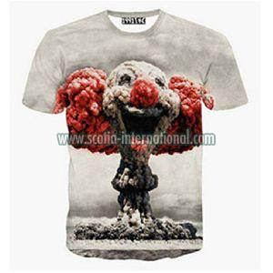 414 Mens Round Neck T - Shirt