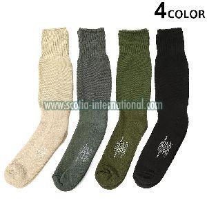 Army Sock 04