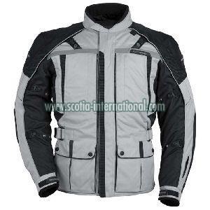 Cordura Jacket 01