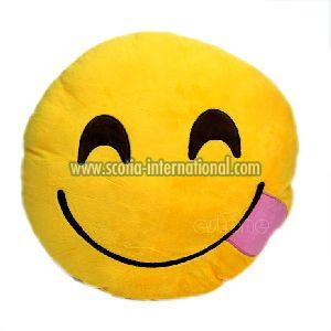 Emoji Pillow 01