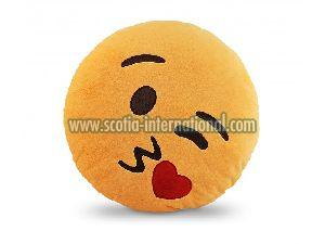Emoji Pillow 02