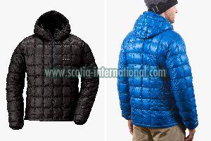 Goose Down jacket 02