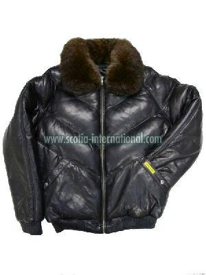 Goose Down jacket 04