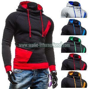 Pullover Hoodies 01