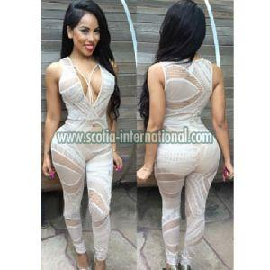 Ladies Jumpsuit 02