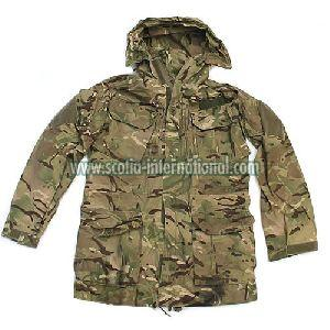 Military Jacket 02