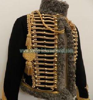 Military Rock Jacket 02