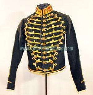 Military Rock Jacket 03