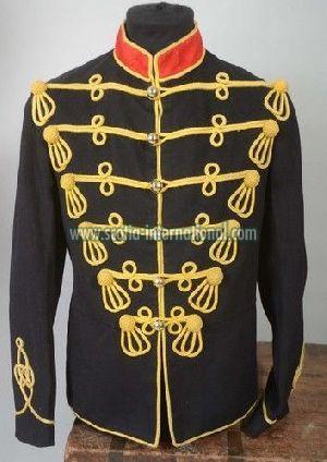 Military Rock Jacket 04