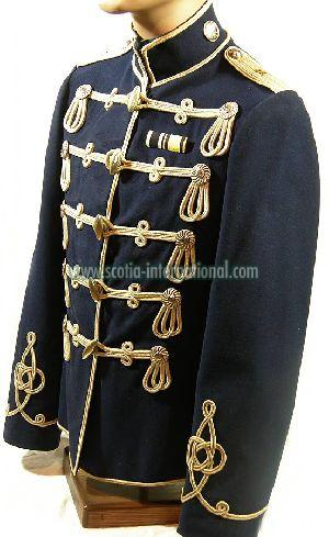 Military Rock Jacket 05