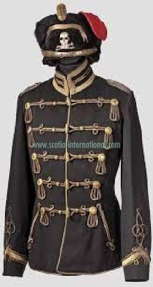 Military Rock Jackets