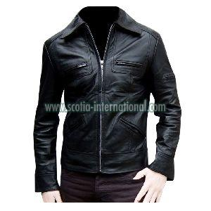 PU Leather Jacket 05