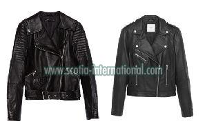 PU Leather Jacket 06