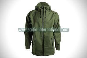 Rain Jacket 01