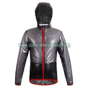 Rain Jacket 03