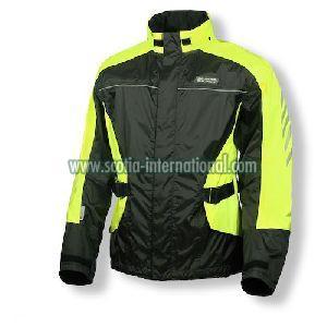 Rain Jacket 04