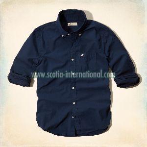 Sc-02 Mens Casual Shirt