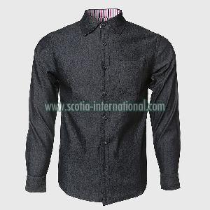 Sc-03 Mens Casual Shirt