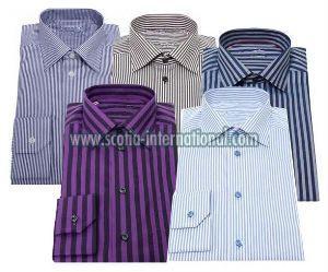 Sc-09 Mens Casual Shirt
