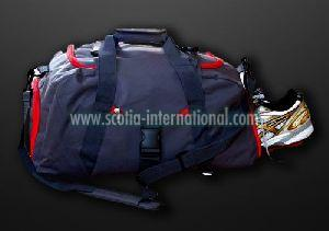 SC-283 Shoe Compartment Bag