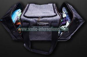 SC-284 Shoe Compartment Bag