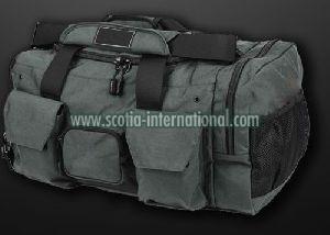 SC-285 Shoe Compartment Bag