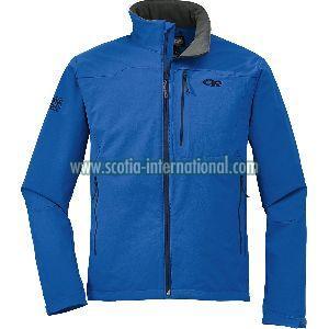 Soft Shell Jacket 01