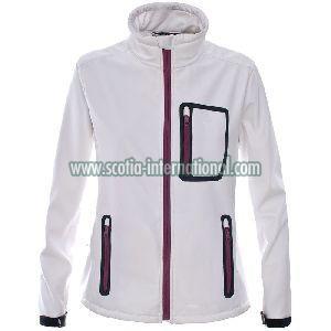 Soft Shell Jacket 03