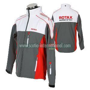 Soft Shell Jacket 05