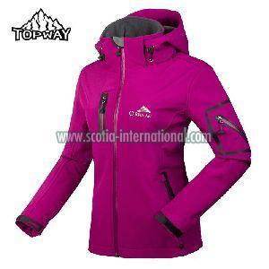 Soft Shell Jacket 06