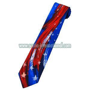 Designer Necktie 02
