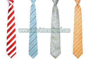 Designer Necktie 04