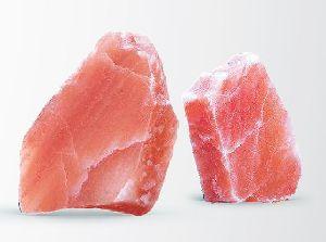 Himalayan Salt Wall Stones