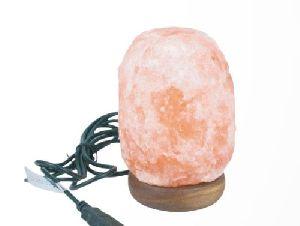 Himalayan Salt Natural USB Lamp